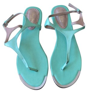 Charles by Charles David Mint green Sandals