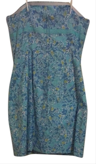 Preload https://img-static.tradesy.com/item/14550/lilly-pulitzer-blue-monkey-above-knee-short-casual-dress-size-8-m-0-0-650-650.jpg