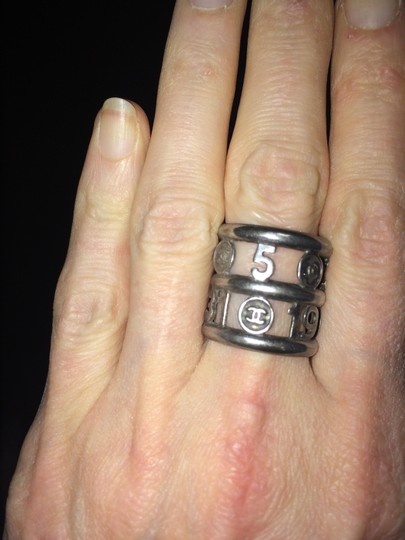 Chanel CHANEL VINTAGE RING