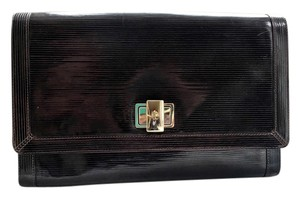 Kate Spade Brown Clutch