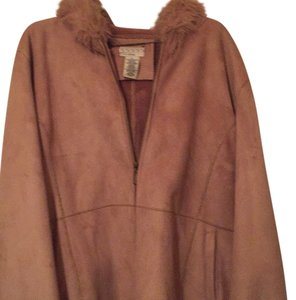 Covington Fur Coat