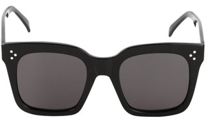 Cline Celine CL41076 S Black Oversized Square Large Wayfarer