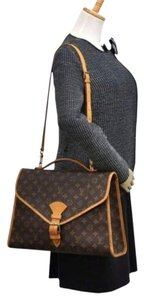 Louis Vuitton Speedy Neverfull Beverly Gm Laptop Bag