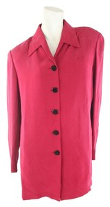 Dana Buchman Red Jacket