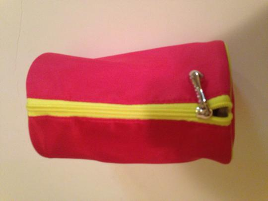 Other New clarisonic pink fuchsia makeup bag