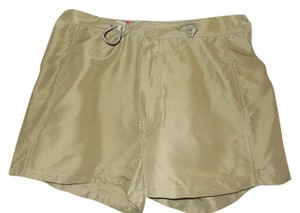 One Tuff Babe Shorts Olive Green/Army Green