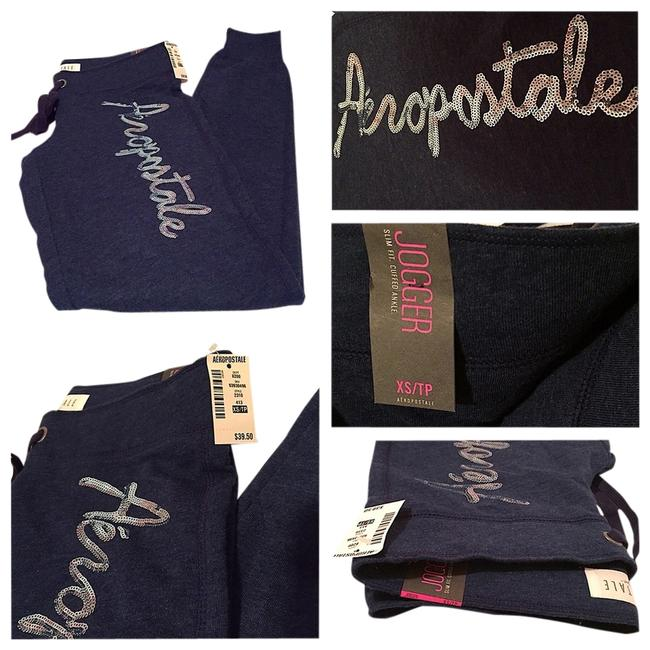 Preload https://item5.tradesy.com/images/aeropostale-navy-blue-activewear-size-0-xs-25-1455374-0-0.jpg?width=400&height=650