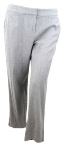 St. John Straight Pants Grey