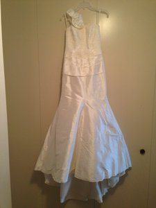 Cymbeline Paris Custom Made Wedding Gown By Cymbeline Paris Wedding Dress