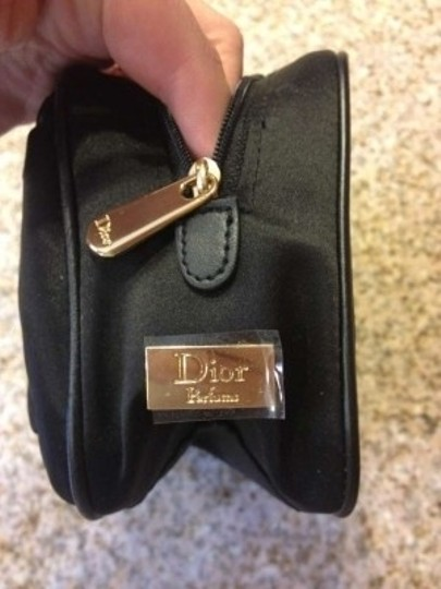 Dior Christian Dior Bow Makeup Travel Bag Gorgeous BNWT