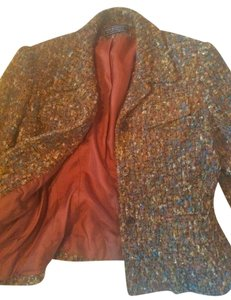 Tom Kleiners Vintage Tweed Blazer