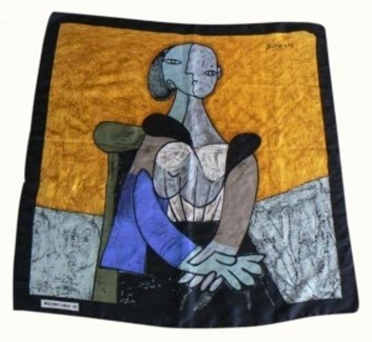 Preload https://item3.tradesy.com/images/multicolor-picasso-scarfwrap-145557-0-0.jpg?width=440&height=440