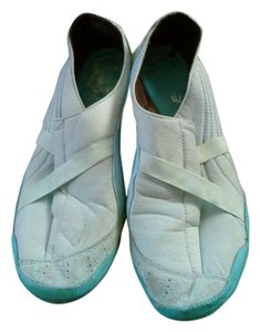 Puma blue seafoam Athletic