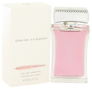 David Yurman DAVID YURMAN DELICATE ESSENCE by DAVID YURMAN ~ Women's Eau de Toilette Spray 3.4 oz