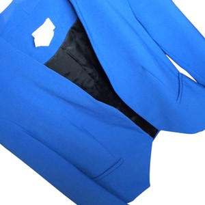 Love Ady Royal Blue Blazer