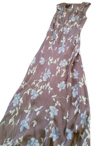 multiple Maxi Dress by Brooks Brothers