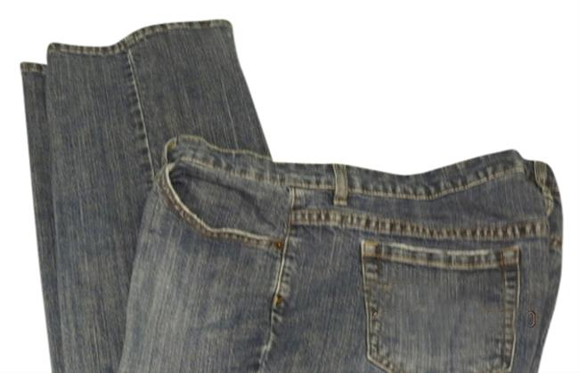 Preload https://img-static.tradesy.com/item/1455821/liz-and-co-denim-medium-wash-boot-cut-jeans-size-16-xl-plus-0x-0-0-650-650.jpg