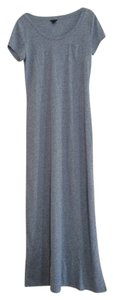 periwinkle blue Maxi Dress by Ann Taylor