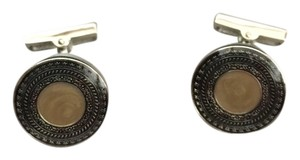 Kenneth Cole New in Box Men's Cufflinks
