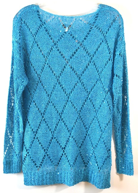 Moon River Sweater