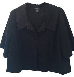 Courteny Black Blazer