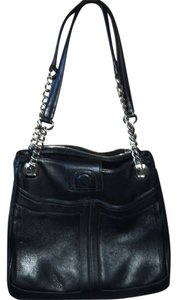 B. Makowsky B Large Shoulder Bag