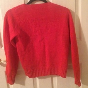 Lacoste Vintage Sweater