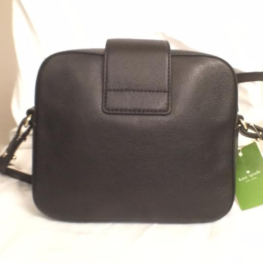 Kate Spade Purse Handbag Shoulder Weekend/Travel Designer Cross Body Bag Image 1