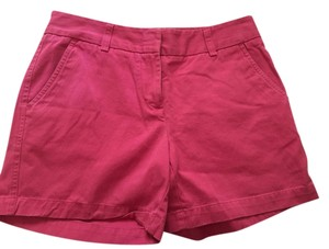 Bass Women's Chino Size 4 Shorts Pink