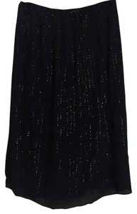 Calypso St. Barth Skirt Navy