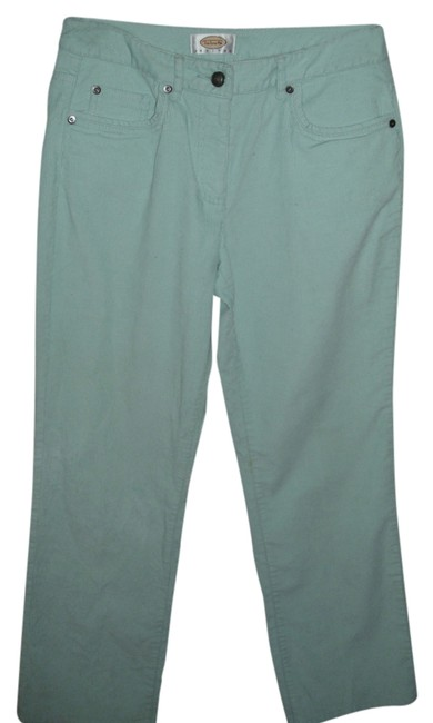 Preload https://img-static.tradesy.com/item/14561917/talbots-pastel-blue-green-stretch-corduroy-pant-4-petite-boot-cut-jeans-size-28-4-s-0-3-650-650.jpg