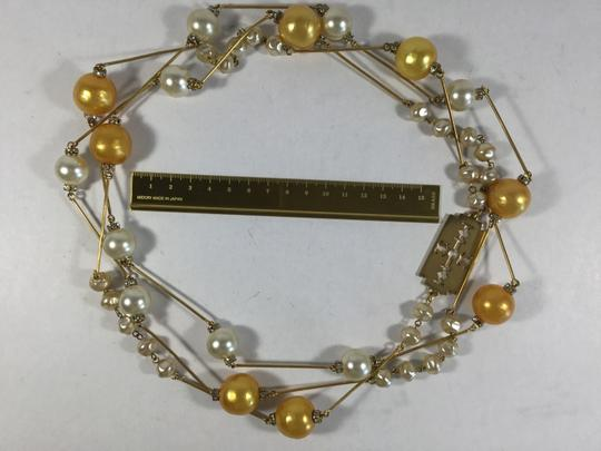 Chanel Chanel Vintage Long Necklace