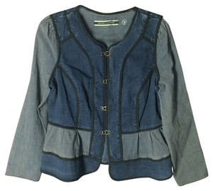 Daughters of the Liberation Womens Jean Jacket