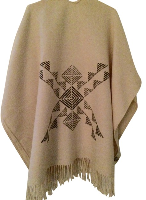 Item - Cream For Target- Women's Ruana Sold Out Poncho/Cape Size OS (one size)