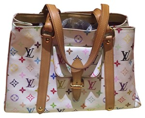 Louis Vuitton Tote in Mutilple Color