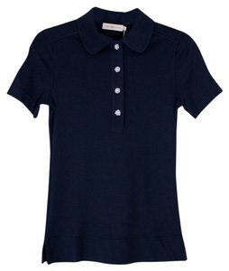 Tory Burch 18152102 T Shirt Med Navy