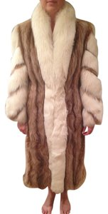 Made in Canada Fur Coat