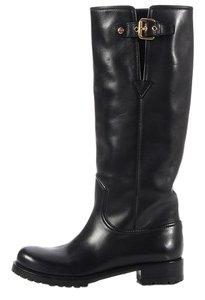 Louis Vuitton Lv.k0309.10 Tall Leather Boots