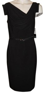 Adrianna Papell Knit Dress