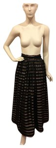 Victor Costa Maxi Skirt