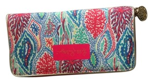 Lilly Pulitzer Lilly Wallet