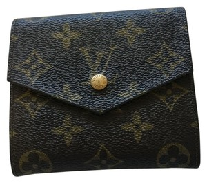 Louis Vuitton Bifold Monogram Wallet