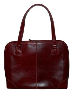 Coldwater Creek Briefcase Tote File Laptop Bag