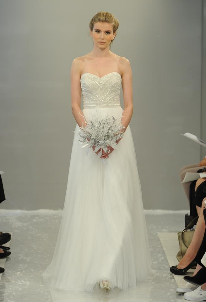 Theia Ivory Beading and Spanish Tulle Kerry 890178 Destination ...