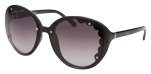 Chloé Chloe Butterfly Acetate Black Sunglasses Rare