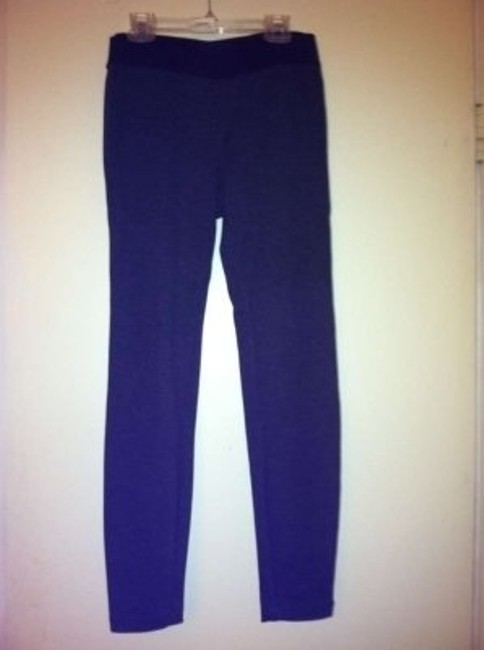 Ann Taylor Gray Leggings