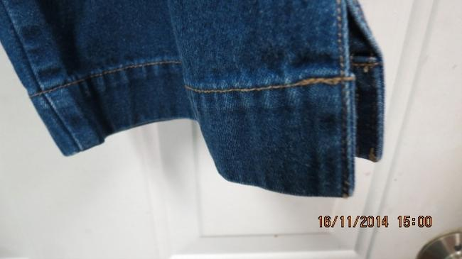 Westbound Capri/Cropped Denim-Medium Wash Image 3