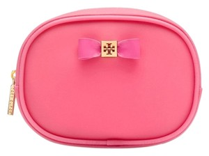 Tory Burch Tory Burch Small Classic Bow Cosmetic
