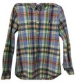 Ralph Lauren Button Down Shirt Multi Image 0