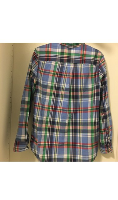 Ralph Lauren Button Down Shirt Multi Image 1